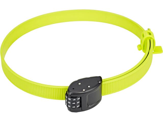 OTTOLOCK Cinch Lock 75 cm flash green